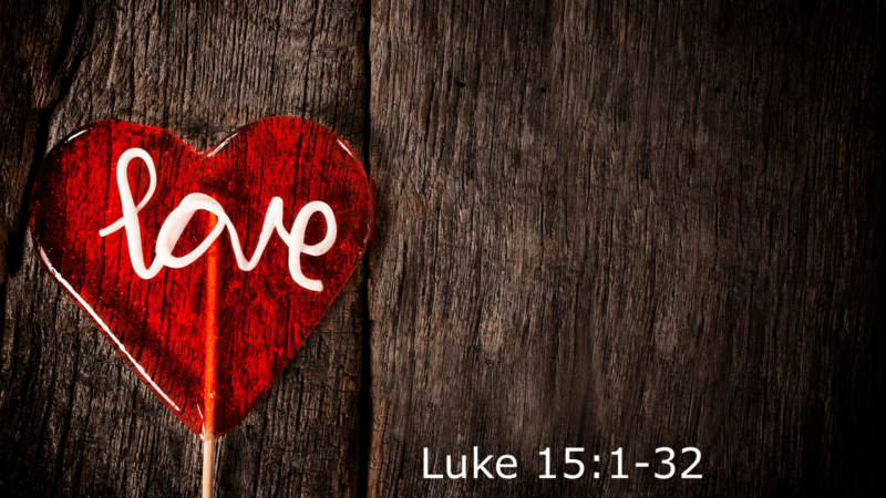 The Heart of the Father – Sermon by Tracey Bagley – 21 June 2020