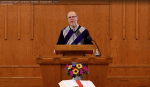 a hard-headed prophet - live sermon - alex moir - 17 jan 2021