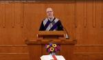 a hard-headed prophet - live sermon - alex moir - 17 jan 2021